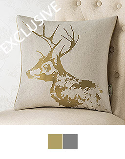 Foiled Stag £32.50 (1)