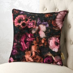 Giverny 18x18 Cushion Cover
