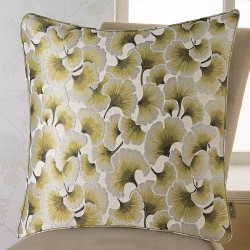 Oriental Flower 27x27 Cushion Cover